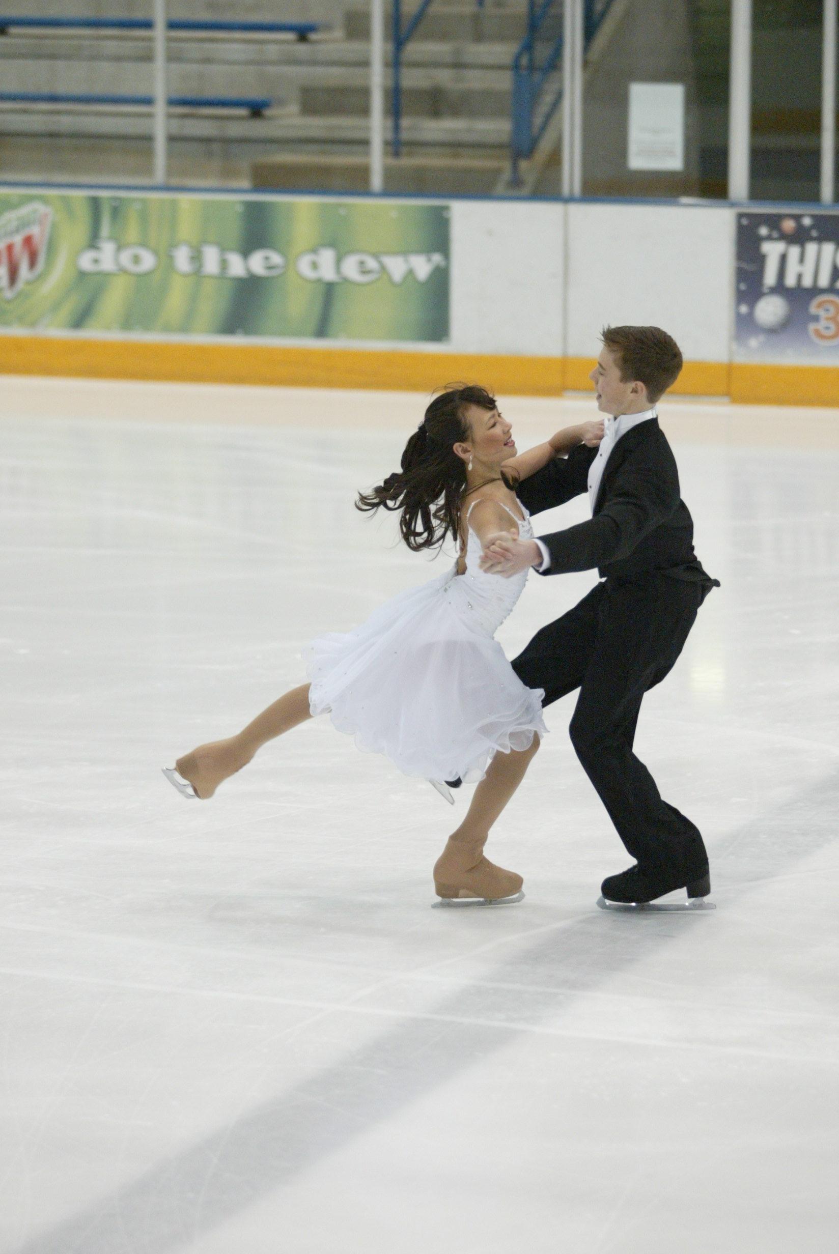 Photo Credit: US Figure Skating